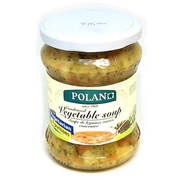 Polan Condenced Vegetable Soup 460g