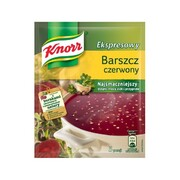 Knorr Red Borscht Soup 53g