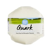Quark European Cottage Cheese Curd Tvorog Blue Bay 500g