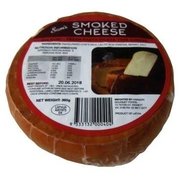 Sams Smoked Cheese Sulguni 360g