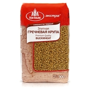 Agro Alliance Buckwheat Groats Premium 900g