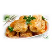 Golubtsy Cabbage Roll 2pc