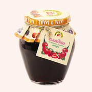 JJ Strawberry Jam Homemade Recipe 240g