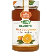 Stute Diabetic Fine Cut Orange Marmelade Sugar Free 430g
