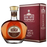 Noy Classic Brandy 15 years old 0.7L