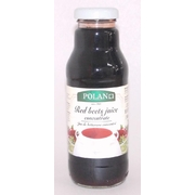 Polan Red Beets Juice Concentrate 300 ml