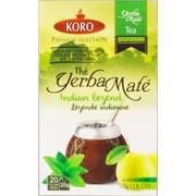 Koro Yerba Mate Herbal Tea 30g