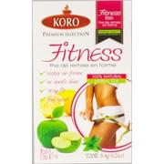 Koro Fitness Herbal Tea 30g