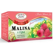 Malwa Raspberry with Linden Tea 40g
