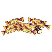 Solidarnosc Chocolate Candies Golden Marzipan 250g