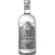 Czars Original Premium Vodka 0.7L