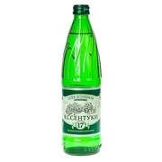 Essentuki 17 Therapeutic Mineral Water Carbonated 0.5L