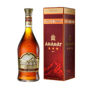 Ararat Brandy 3 years old 0.7L