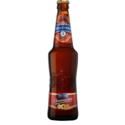 Baltika 4 Dark Vienna Lager Beer Original 0.47L
