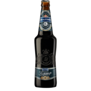 Baltika 6 Craft Dark Porter Beer 0.47L