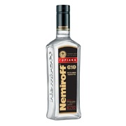Nemiroff Original Vodka Horilka Black 700ml