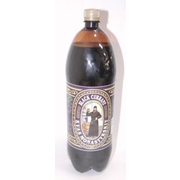 Kvass Monastirsky Malt Drink Black Currant 2L