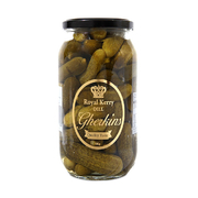 Royal Kerry Dill Gherkins 1kg