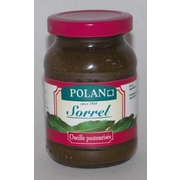 Polan Sorrel Leaves 180g