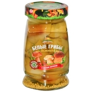 Ecoproduct Pickled Porcini 340g