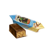 RO Chocolate Candies Mishka Kosolapy Honey Soft Grilyazh 250g
