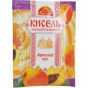 Russian Appetite Instant Jelly Apricot 90g