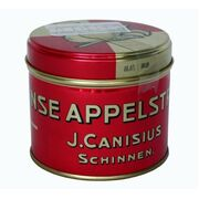 Canisius Rinse Appelstroop Dutch Apple Spread Tin 450g