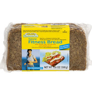 Mestemacher Fitness Bread 500g