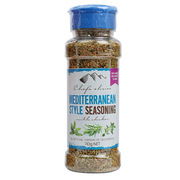 Chef's Choice Mediterranean Style Seasoning 110g