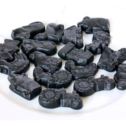 K&H Farm Animals Salty Licorice Boerderij Drop 1kg