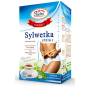 Malwa Sylwetka Lux Weight Loss Dietary Supplement 40g