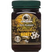 Pure Manuka Honey Blend 500g, MG 30+, New Zealand, Bee Products