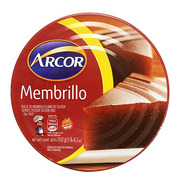 Arcor Membrillo Quince Paste Dessert 700g