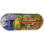 Rugen Fried Herring in Spicy Marinade 500g